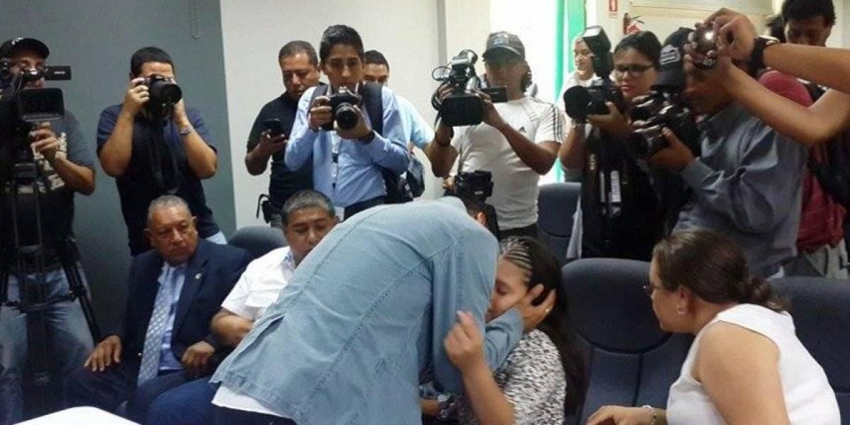 """Rigoberto """"la Chula"""" Gómez"""