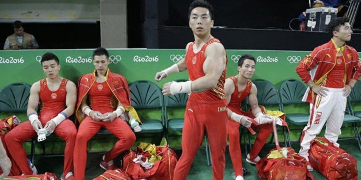 China considerará el dopaje como un delito penal a partir del 2019