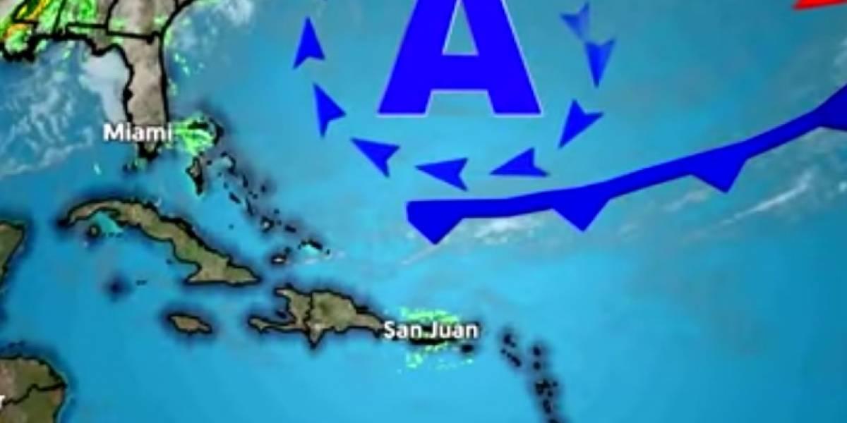 ¡Cuidado con los vientos! Advertencia de fuertes ventoleras hasta el sábado