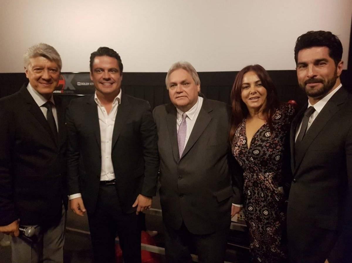 Jesús Ramírez / Twitter @ChuchoRamirezR