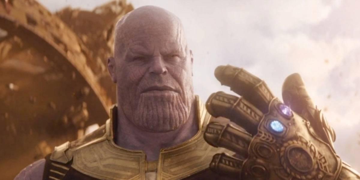 Internet enfurece contra Netflix por llamar sociópata a Thanos