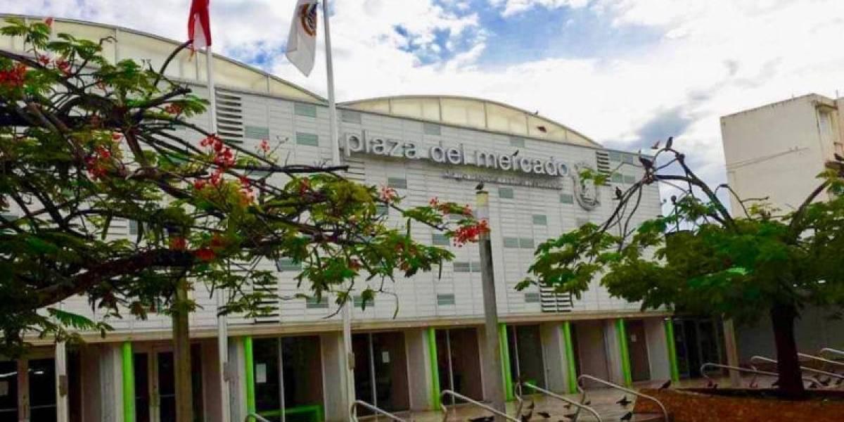 Investigarán operaciones y estado de la plaza del mercado de Río Piedras