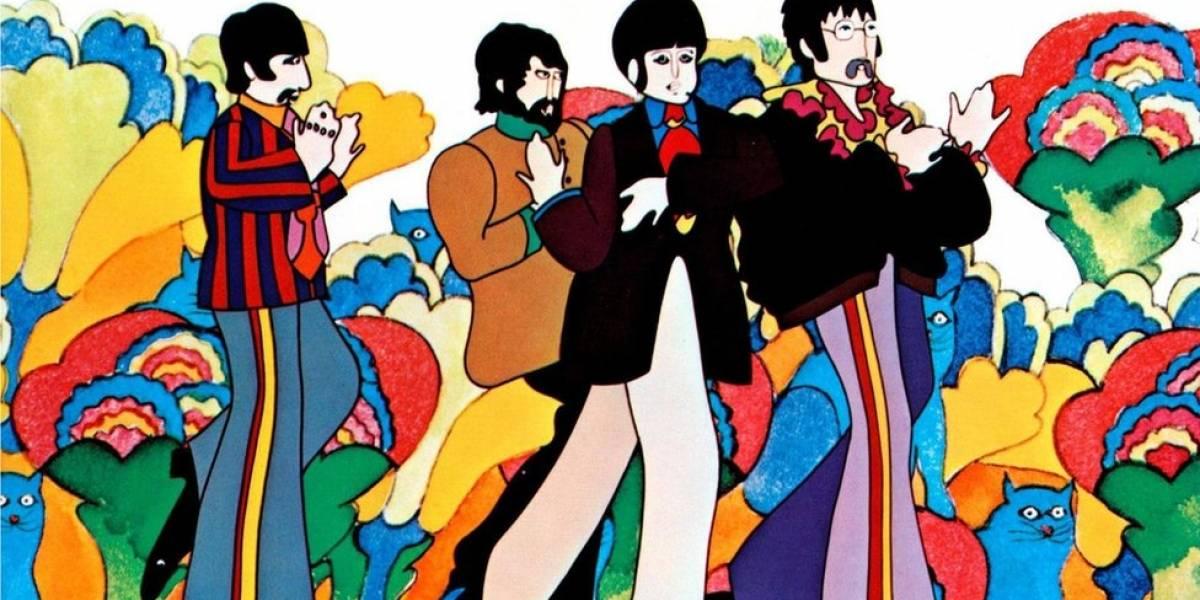 """""""Submarino Amarelo"""": o que fez animação dos Beatles se tornar um clássico psicodélico"""