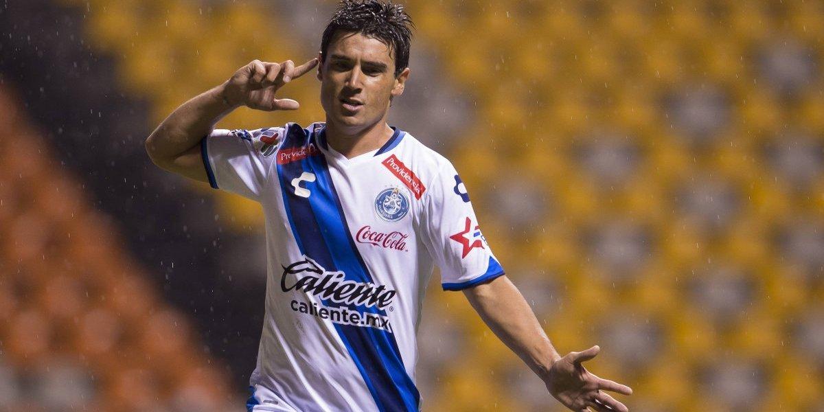 Puebla anuncia regreso de Alustiza para el Clausura 2019
