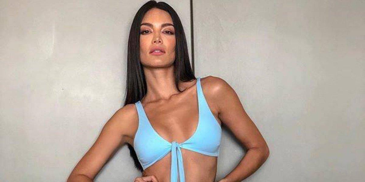 """Zuleyka Rivera presenta al nuevo """"bebé"""" de la casa"""
