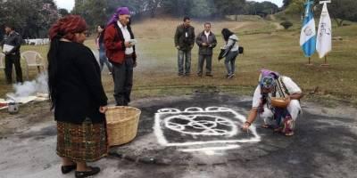 Conmemoran 22 años de los Acuerdos de Paz