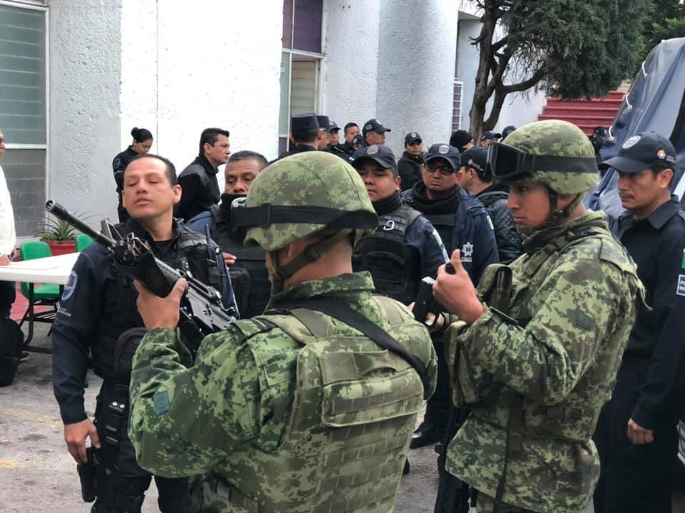 Foto: Facebook CES Morelos