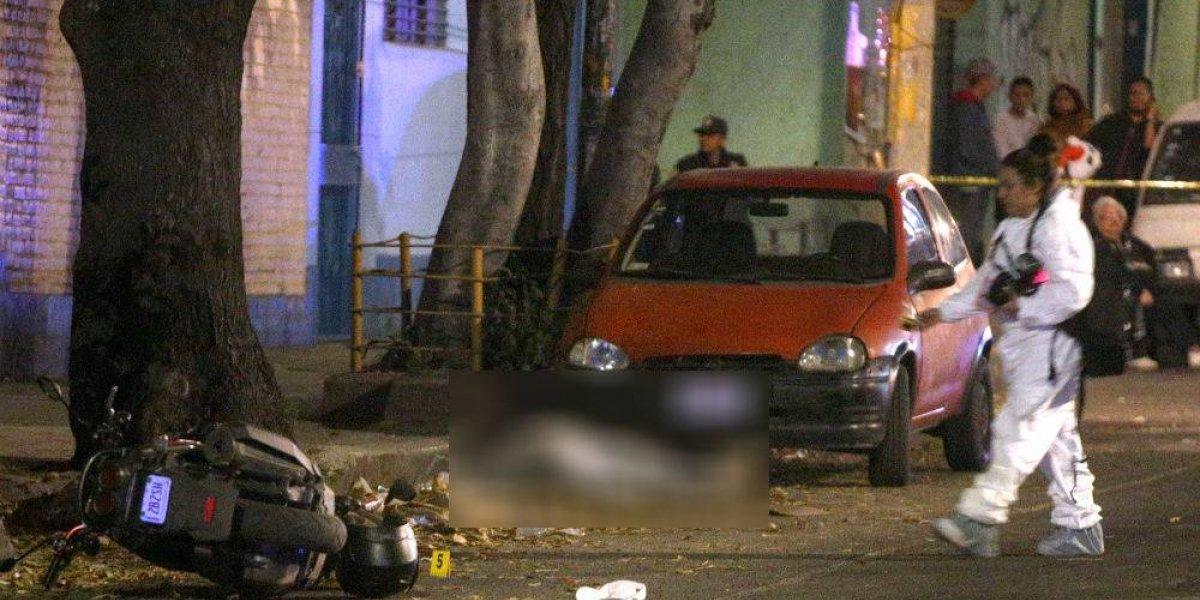 Asesinan a mujer involucrada en homicidio de menor en Tlatelolco