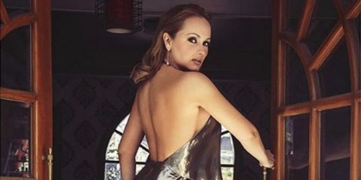 Join told Videos sexis de gaby spanic absolutely