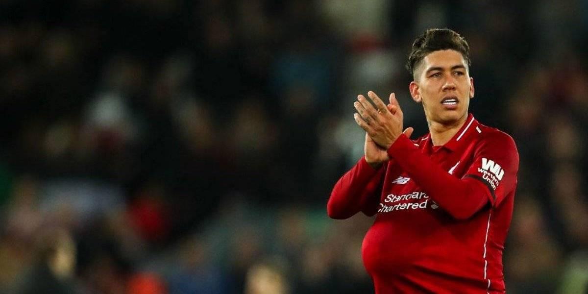 Klopp sonríe en Liverpool por la recuperación de Roberto Firmino para la final de la Champions League