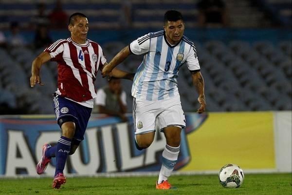 Facundo Cardozo, ex seleccionado Sub 20 de Argentina, jugará en Coquimbo Unido en 2019 / Foto: Getty Images