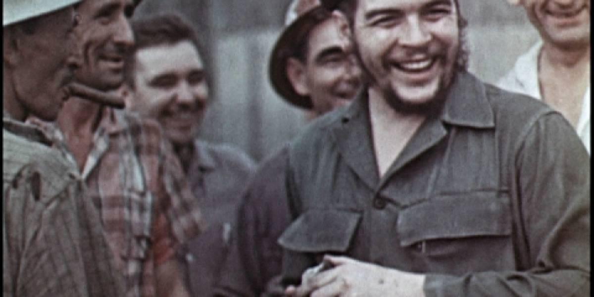 """El """"Che"""" Guevara y la Revolución Cubana en la mira de la UDI: propone corregir los textos escolares de historia"""