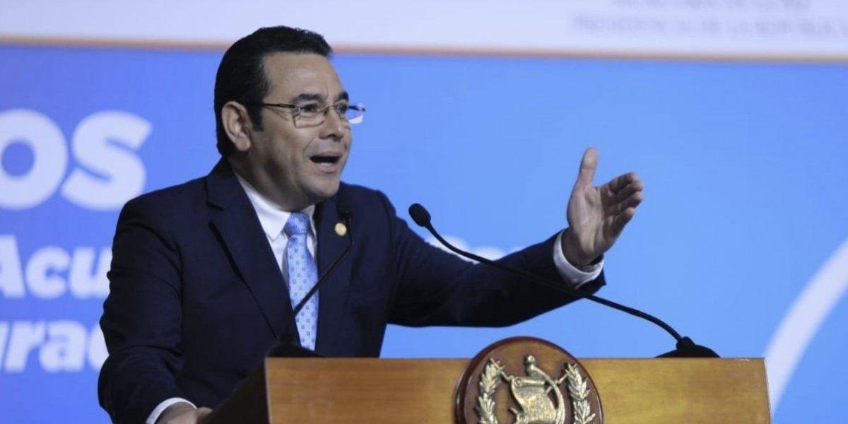 Sin presencia del presidente Morales, se inaugura el ciclo escolar 2019