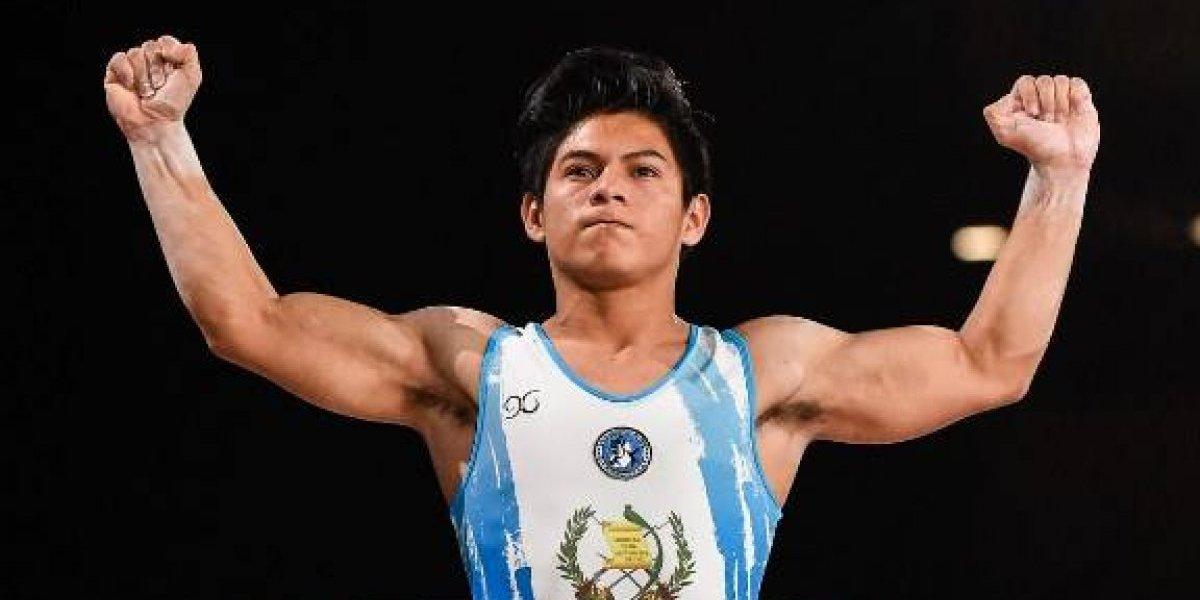 Jorge Vega se gana los aplausos de los guatemaltecos con un fuerte mensaje