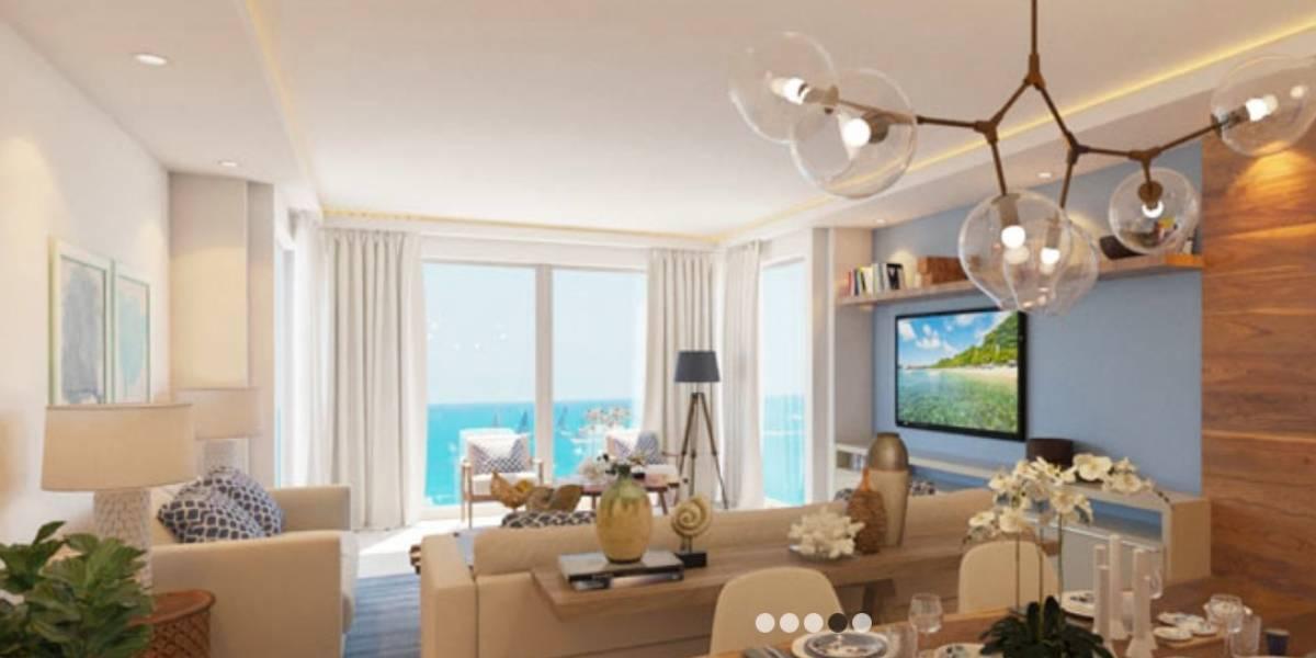 Abre hotel 5 estrellas en República Dominicana