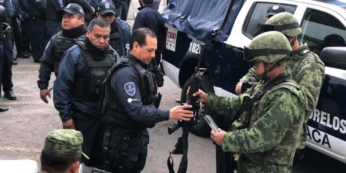 Organizaciones celebran que Guardia Nacional tenga mando civil