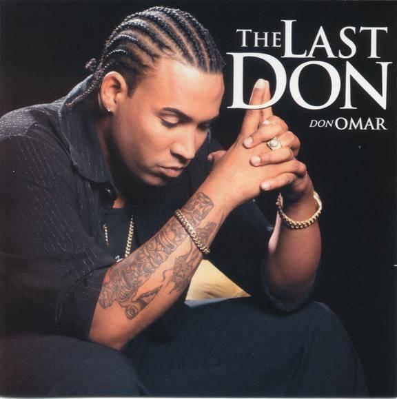 El drástico cambio físico de Don Omar