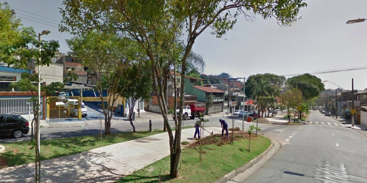 Cliente é assassinado dentro de barbearia em Santo André