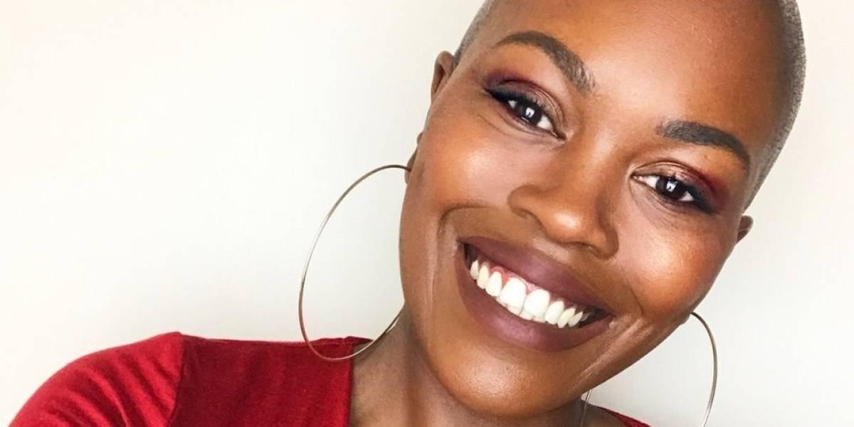 """""""Criada por uma família branca, demorei anos para aprender a amar ser negra"""""""