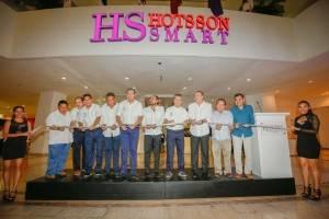 Acapulco se reinventa con la llegada del hotel Hotsson Smart