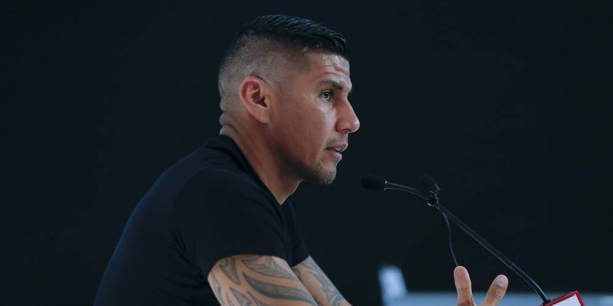 El 2019 tiene que ser el año de Chivas: Carlos Salcido