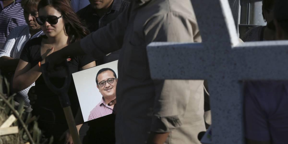 Afganistán y México, los países más letales para los periodistas