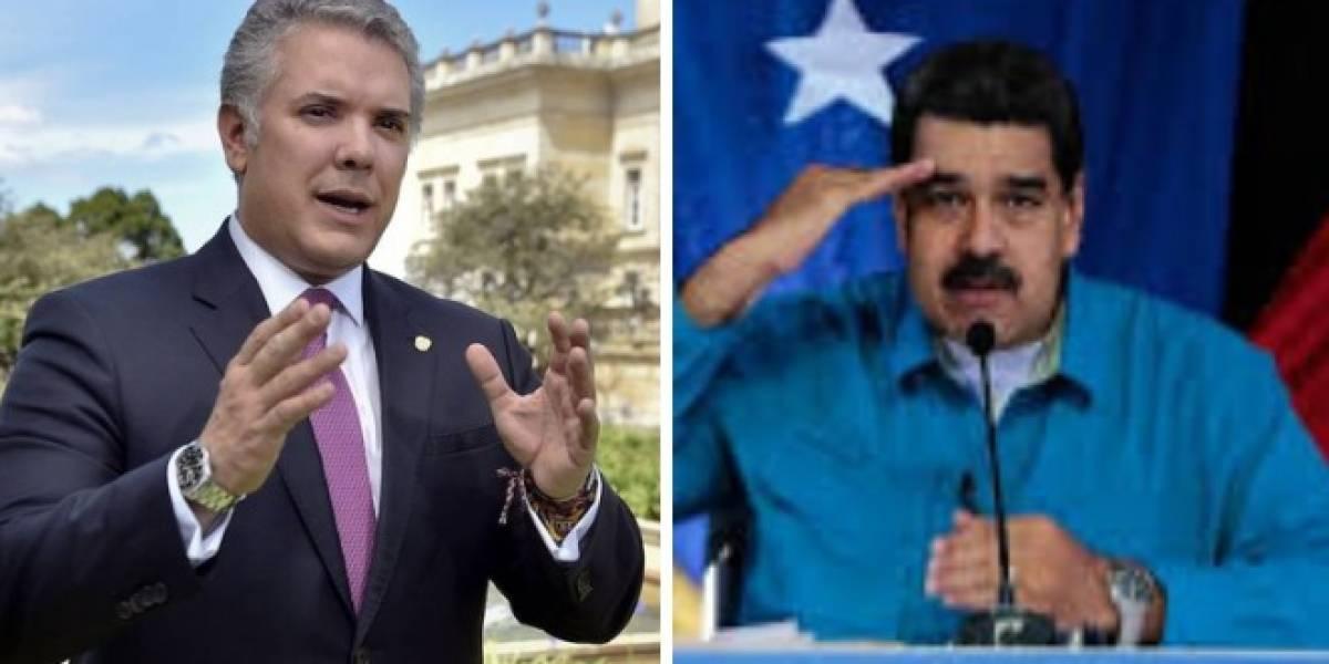Gobierno investiga presunta incursión de Guardia venezolana territorio colombiano