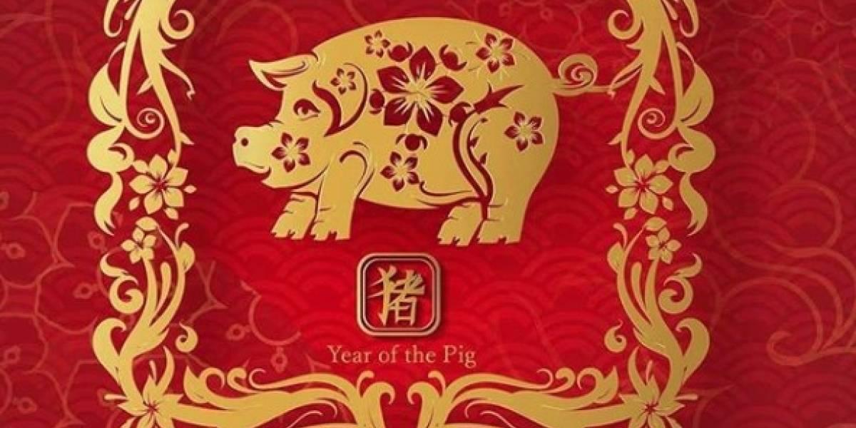 Horóscopo chino, lo que viene en el año del Cerdo