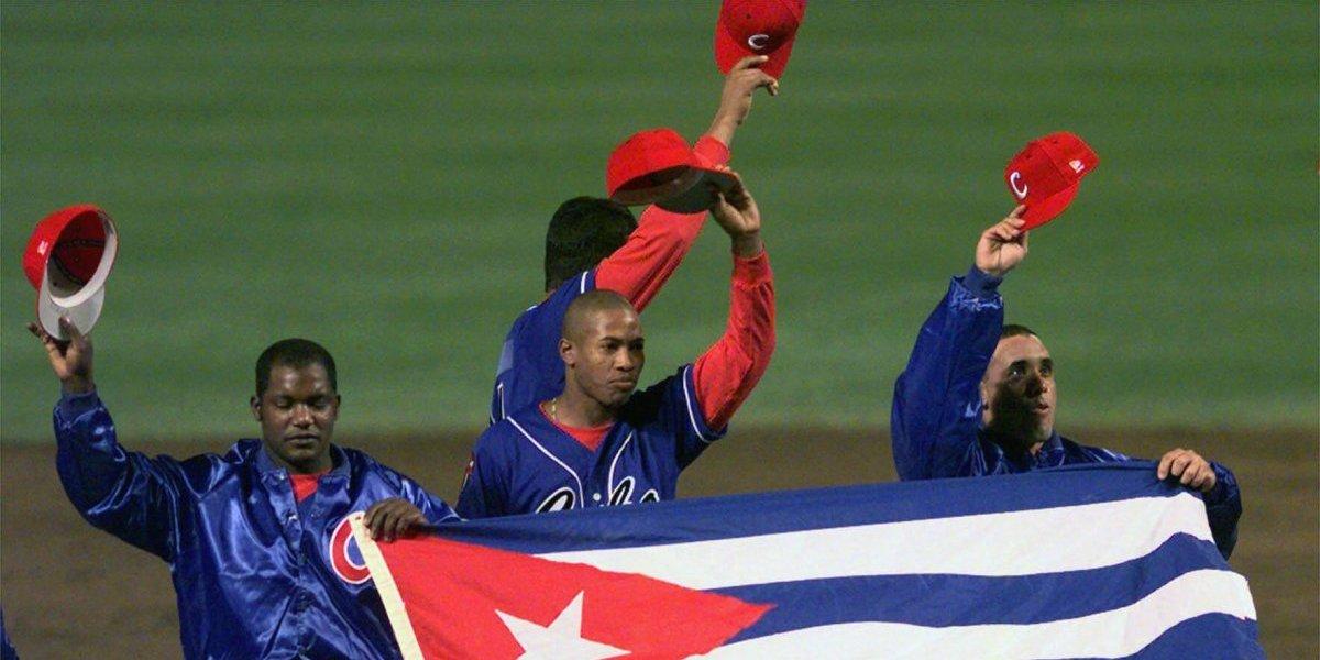 Estados Unidos podría revertir acuerdo entre las Grandes Ligas y Cuba