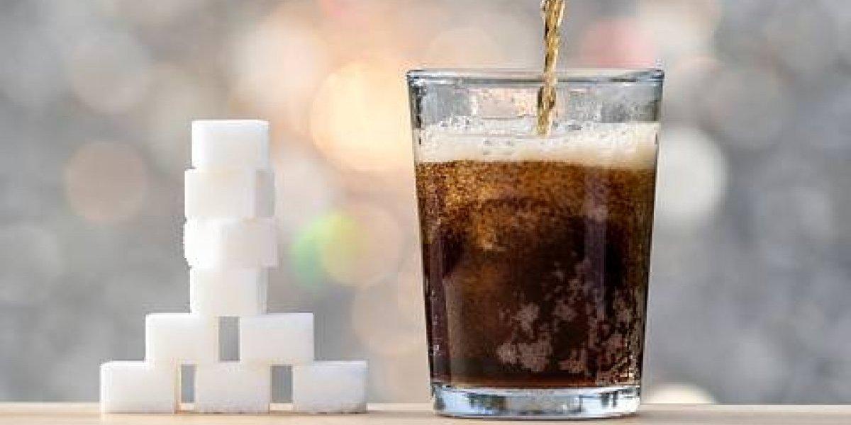 Indígenas mexicanos sufren diabetes por rezar con bebidas de cola