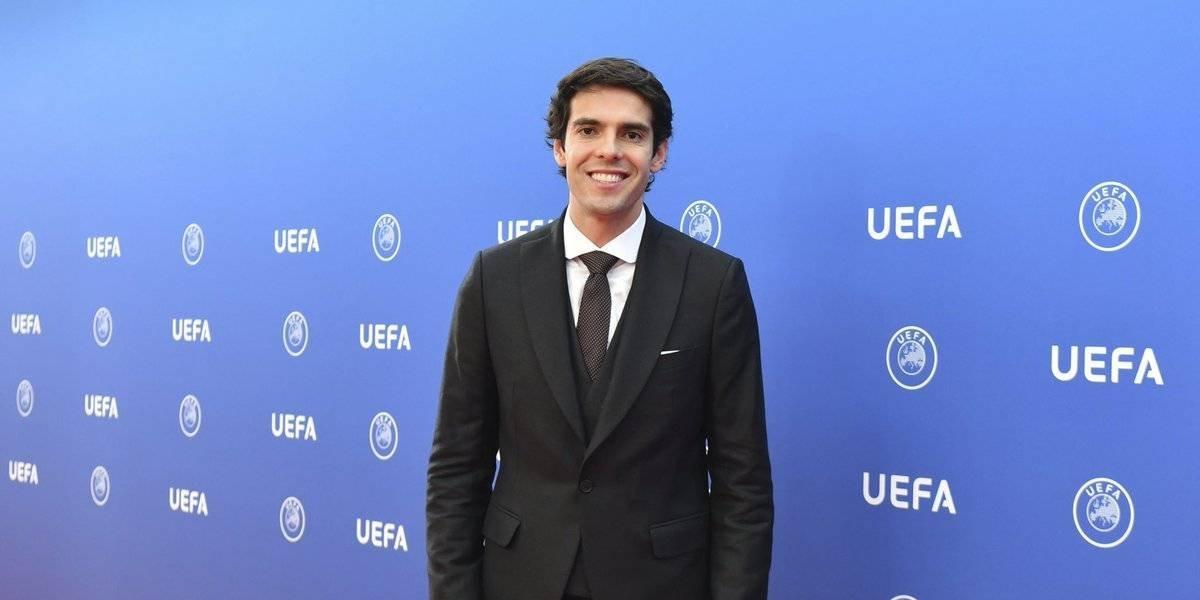 Nunca soñé ser el mejor del mundo: Kaká