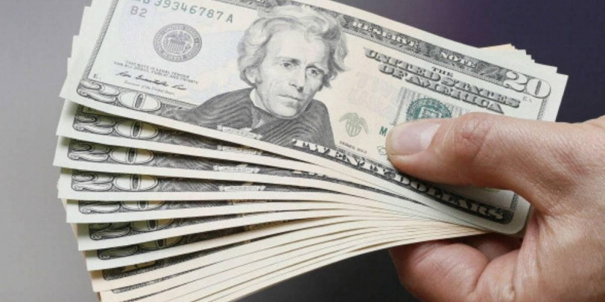 Analistas financieros ponen 'alas' al dólar para 2019