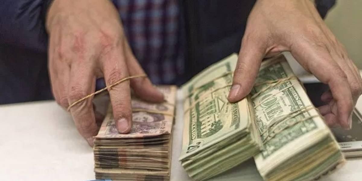 Peso mexicano avanza frente al dólar; alcanza mejor nivel desde octubre