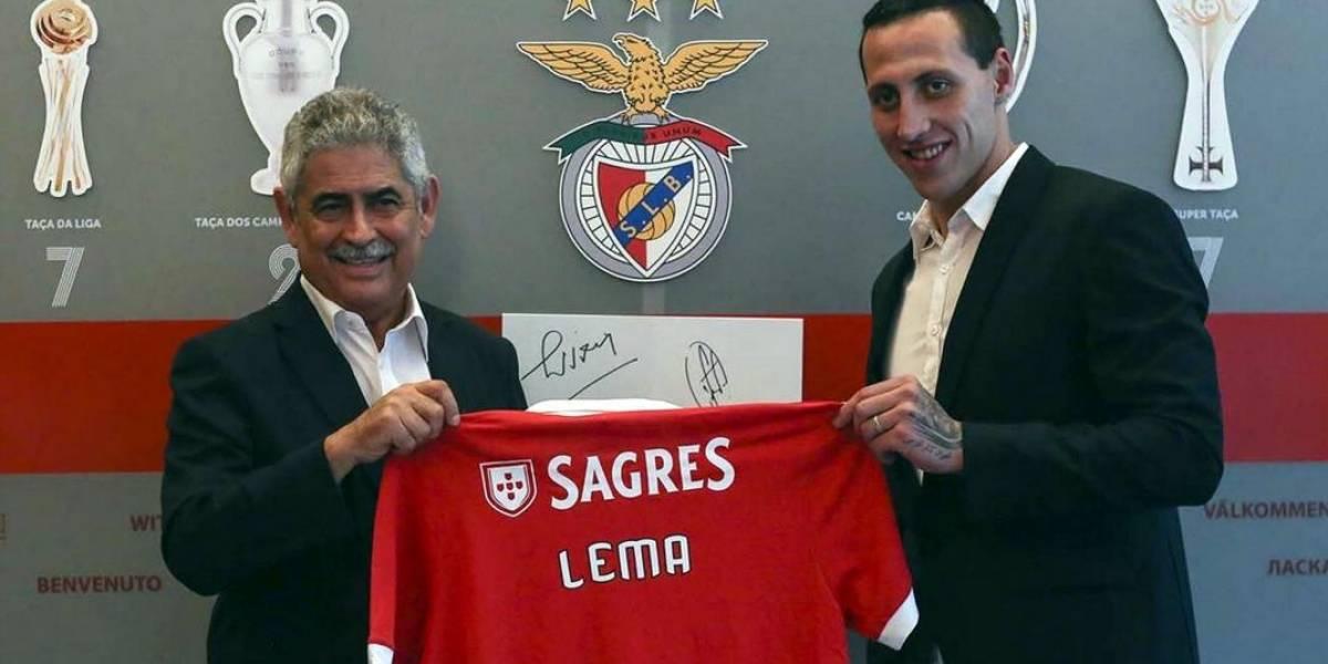 Fenerbahce y Boca son los máximos rivales de la U para quedarse con Cristian Lema