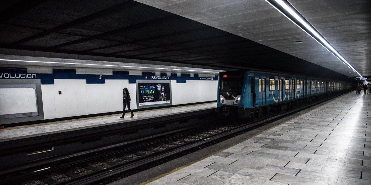 Metro y Metrobús tendrán horario especial este 31 de diciembre y 1 de enero
