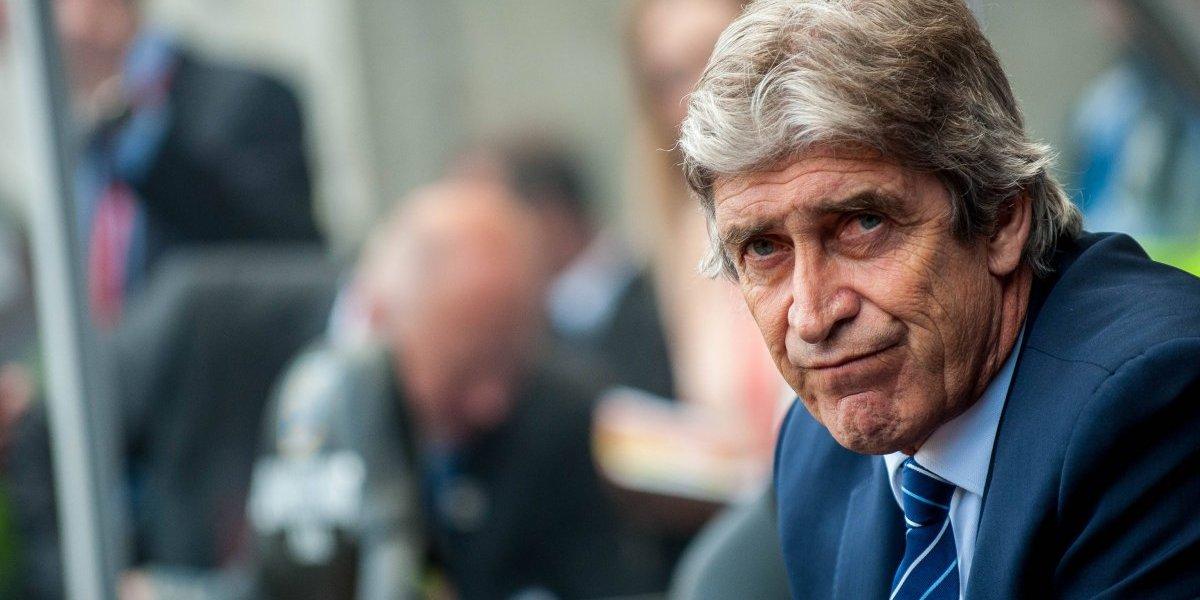 West Ham de Manuel Pellegrini despidió su 2018 con una derrota ante el Burnley