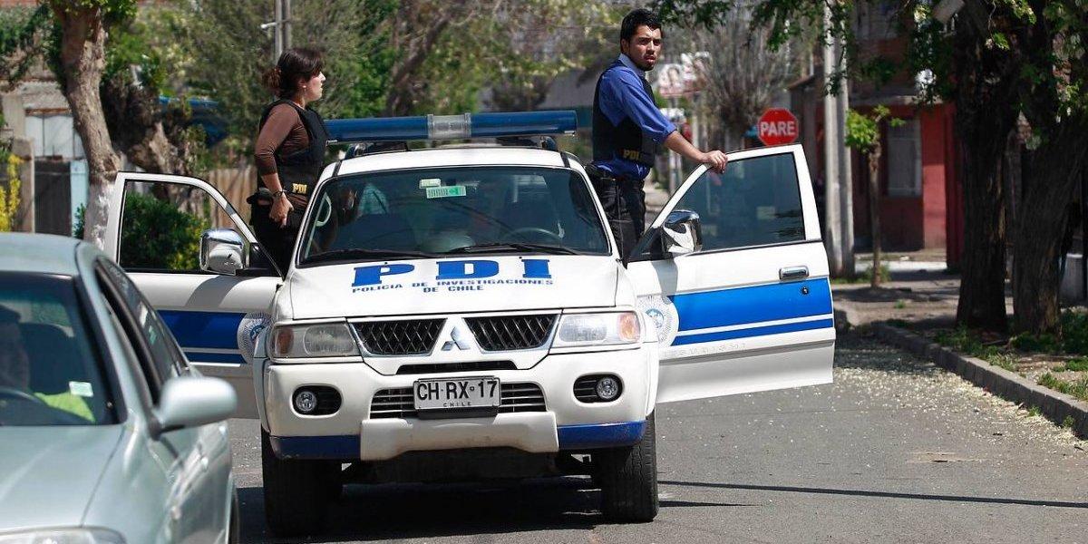 Balacera en Reñaca Alto: menor de edad se encuentra en riesgo vital tras recibir impacto en el rostro