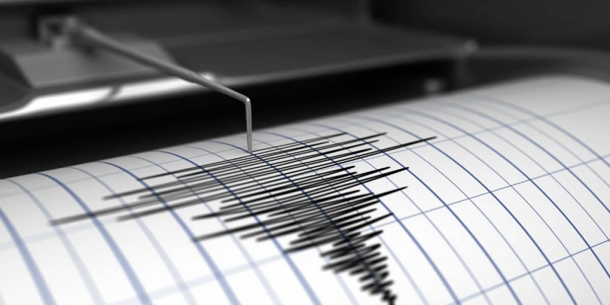 CDMX vive su semana con más sismos en 20 años