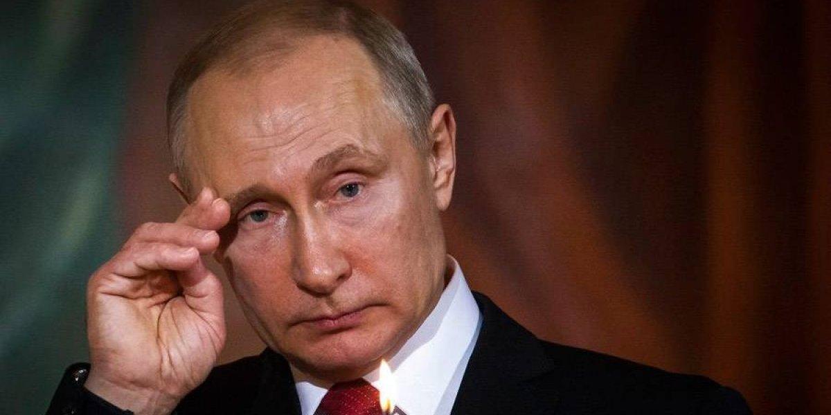 Putin dice a Trump que está dispuesto a reunirse con él