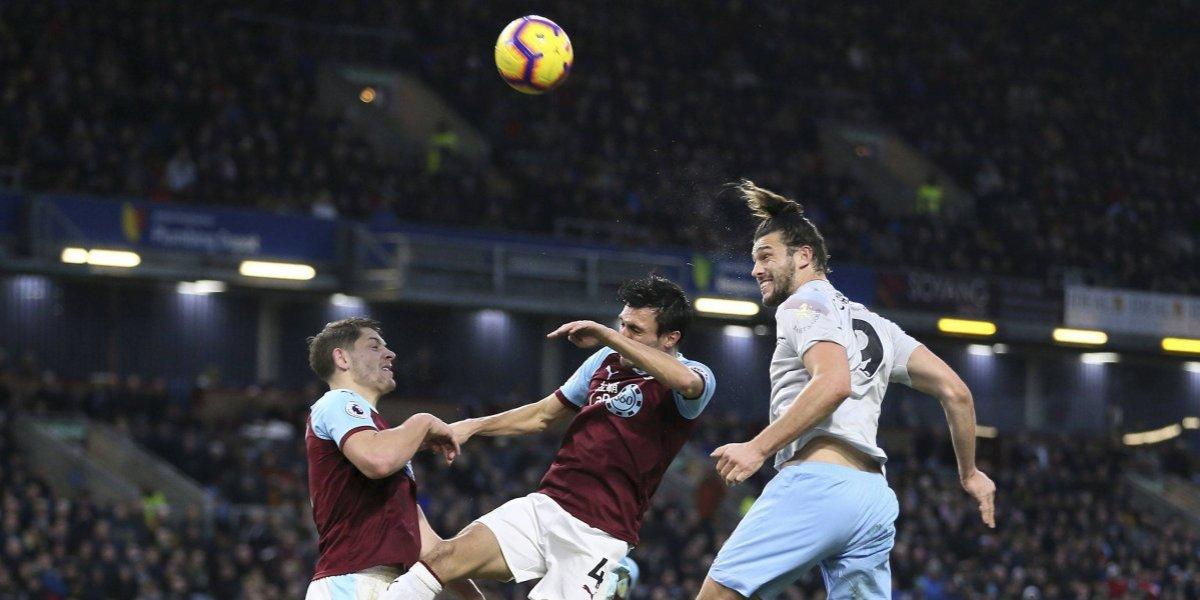 West Ham cierra el 2018 con derrota y sin 'Chicharito'