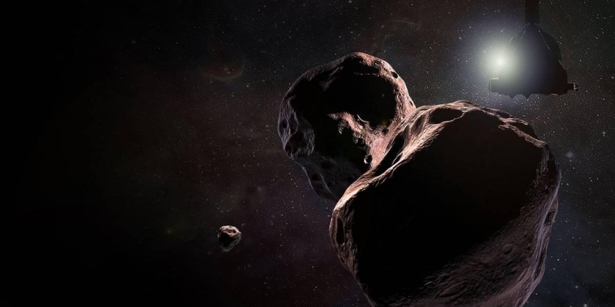 Sonda New Horizons, da Nasa: por que o 1º dia do ano promete ser histórico para a exploração espacial
