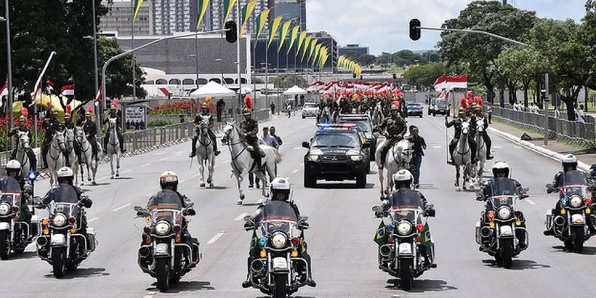 Governo Bolsonaro: hora a hora, saiba como será a cerimônia de posse