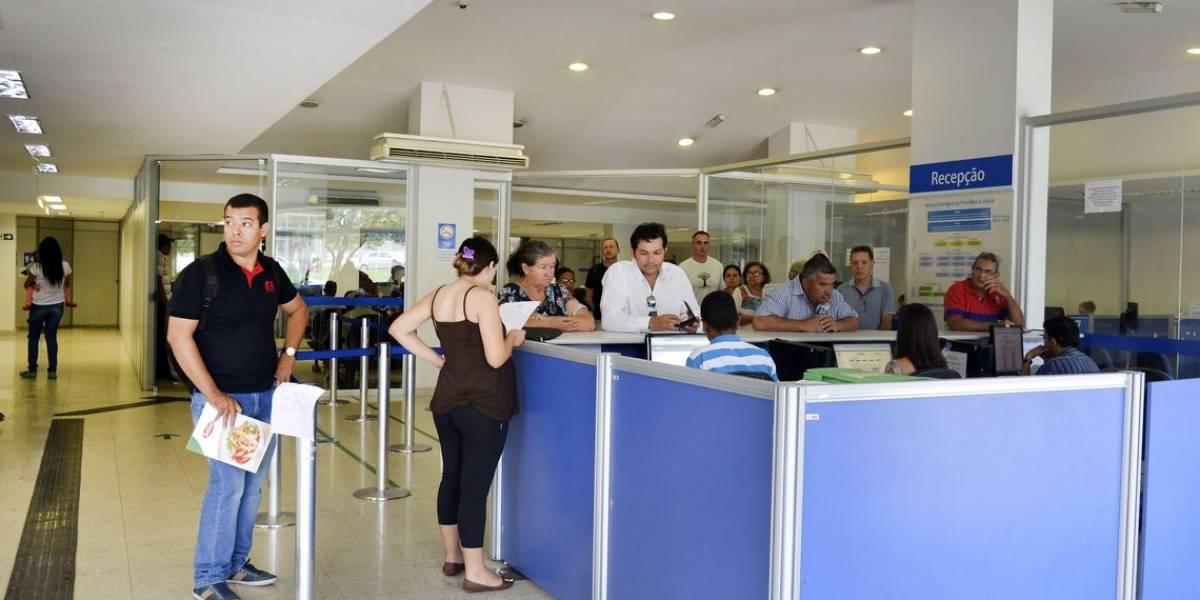 Sem atendimento presencial, INSS acumula 170 mil processos parados em SP