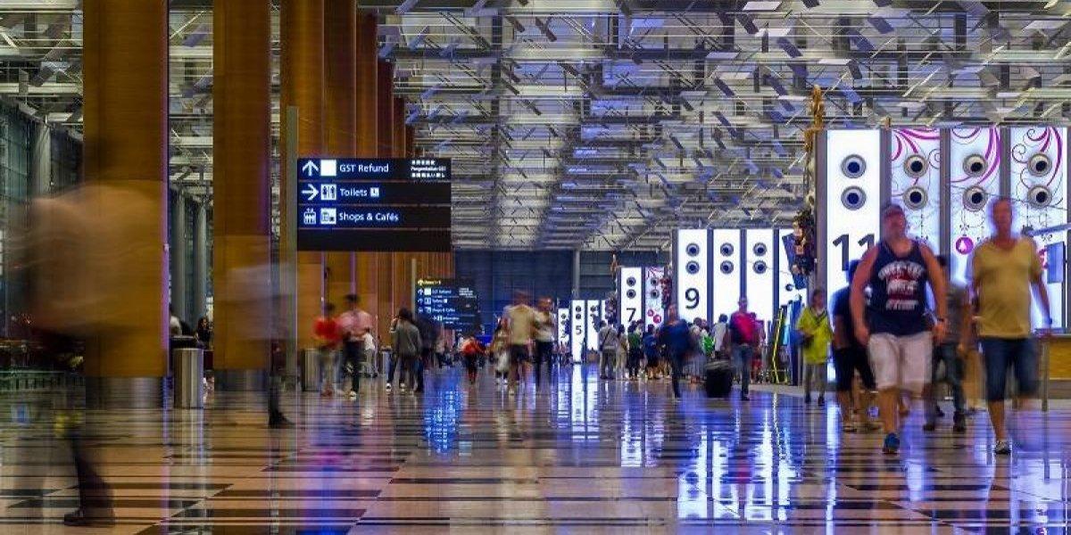 5 aeropuertos en construcción que asombran al mundo