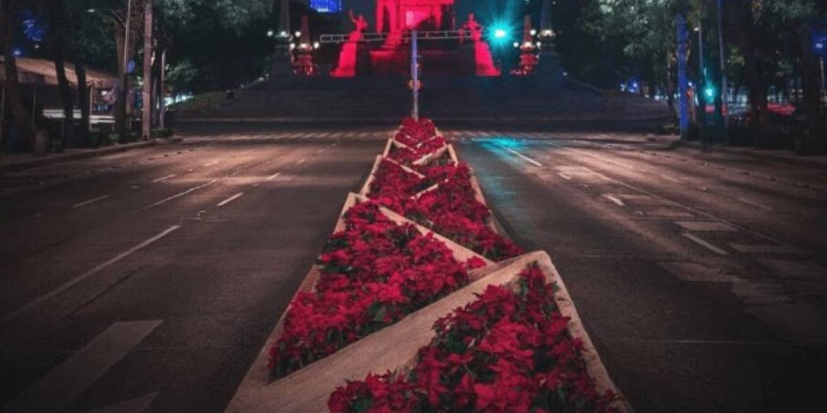 Más de 2 mil policías vigilarán concierto de Año Nuevo en Reforma