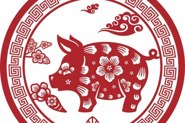Este signo chino pertenece a los nacidos en los años 1913, 1925, 1937, 1949, 1961, 1973, 1985, 1997 y 2009.