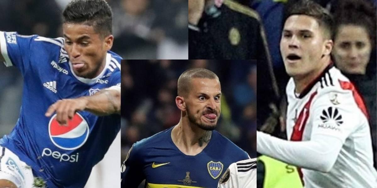 Boca recibe una oferta de 15 millones por Benedetto