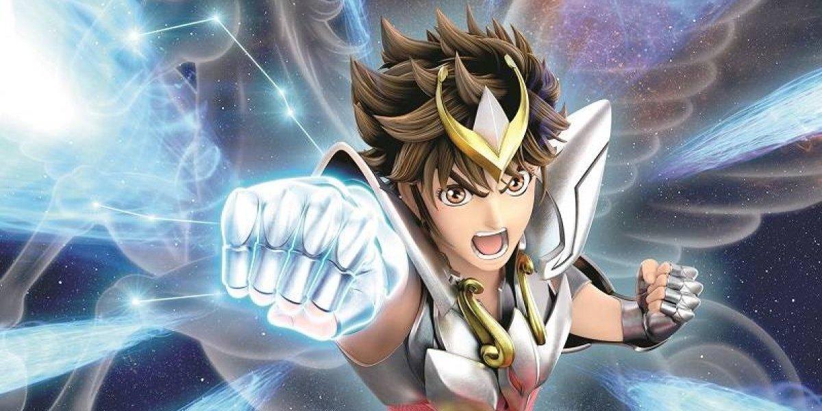 5 series de anime que llegarán a Netflix en 2019