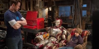 Un personaje de 'Iron Man 3' vuelve para 'Avengers: Endgame'