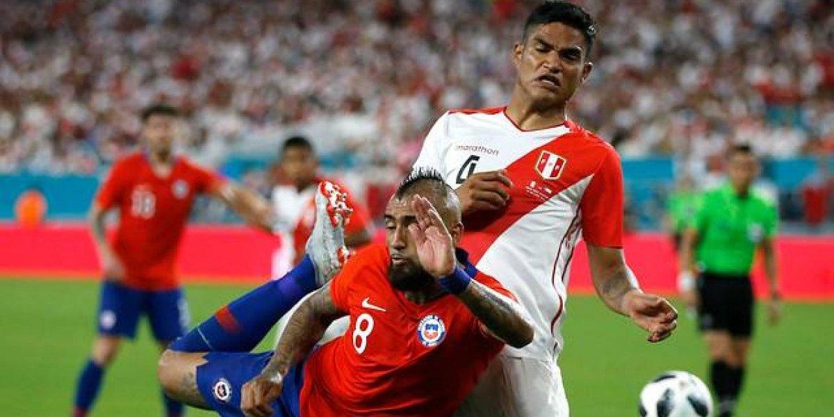 La Roja podría disputar amistoso con Perú previo a la Copa América de Brasil